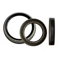 China Crankshaft Rubber Oil Seal For Heavy Duty Truck Trailer Oil Seal CR on sale