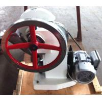 Laboratory  Single Punch Tablet Press Machine 6mm Thickness With Easy Operation Manufactures