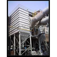 Compact Woodworking Baghouse Dust Collector / Dust Collecting Systems Manufactures