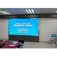 China 2.5mm Pitch Rental Led Screen , Indoor Led Video Tv Wall Screen 64*64 Dots Pixel on sale