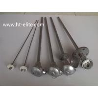 Type K Thermocouple Senor for Cement Industry with High Temperature Manufactures
