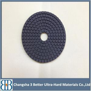 granite floor polishing pad,diamond floor polishing tools,buffing pad Manufactures