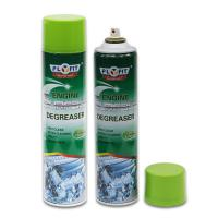 ECO - Friendly Automotive Cleaning Products Car Engine Degreaser Cleaner Spray Manufactures