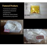 Natural Anabolic Nandrolone Steroids Powder Mestanolone Male Hormone CAS 521-11-9 Manufactures