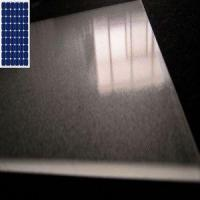 4.0mm Ar Coated Tempered Glass for Photovoltaic Module Manufactures