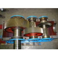 Centrical Drive Gear Reducer / JGF and MGF Gear Reduction Box Manufactures