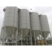 New type assemble cement silos for concrete batching machine Manufactures