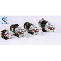 Micro Size Lubrication Gear Pump With AC/DC Variable Frequency Speed Regulation Manufactures