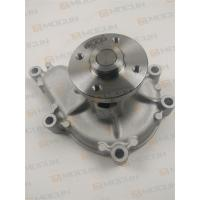 Lightweight Cast Iron Diesel Engine Water Pump Vehicle Spare Parts1J700-73030 V2607 Manufactures