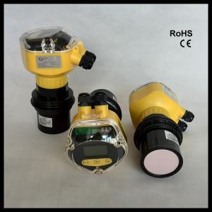 Ultrasonic Level sensor, level transmitter, ultrasonic liquid level meter,level meter Manufactures