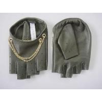 Fashion Leather Gloves (DSC01640) Manufactures