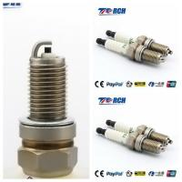 Nickel Alloy Electrode Motorcycle Spark Plugs for Bosch Y5DDC/Denso VXU22/NGK stk 6046 Manufactures