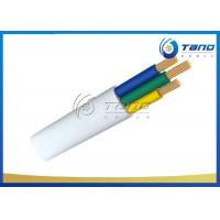 China 4 Core Unarmoured Power Cable , PVC Insulated Power Cable 6mm2 - 35mm2 on sale
