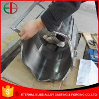 China Alloy S-816 Co Alloy Steel Precision Castings Nozzle Skirt EB9087 on sale