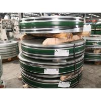 China Hot Rolled Stainless Steel Strip Coil For Automotive Manufacturing on sale