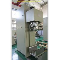 China Durable Screw Open Mouth Bagging Machine / Open Mouth Bagging Equipment on sale