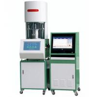Computerized Rubber Vulcanization Tester, Rubber material testing equipment Manufactures