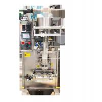Plastic Film Packaging Sauce Packing Machine Fault Display System Founded Manufactures