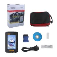 China Tuirel S777 Auto Diagnostic Tools , Professional Hand-held Auto Scanner With Full Softwares on sale
