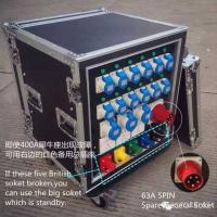 Quality Power Case, 12 Channel Power Case, 12 Channel Power Case HWP 1202, Easy for sale