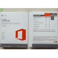 Microsoft Office Product Key Card , Office Professional 2013 Key Card Manufactures