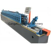 Automatic Cold Roll Forming Machine Ceiling Main And Cross T Grid Bar Wall Angl Making Manufactures