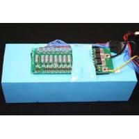 36V 10ah Lithium ion Battery/ Li-ion Battery Packs with PCB Manufactures