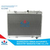 High Performance Aluminium Car Radiators For Ford Fiesta' 08-Mt Manufactures