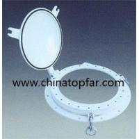 Buy cheap Winow for ship,marine window,side scuttle,porthole,window wiper,clear view from wholesalers
