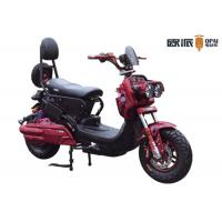 Cool Style Adult Electric Motorcycle Double Headlight Sport Saddle Manufactures