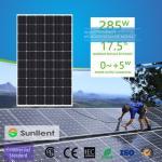 3KW Off Grid Pure Sine Wave Inverter 48V Home Use 220V Solar Power System Manufactures