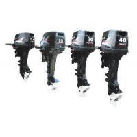 Outboard Engine Manufactures