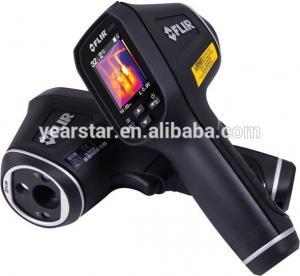 Hot Sale Flir TG165 Infrared Digital Thermal Imaging Camera Manufactures