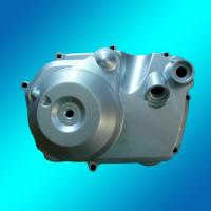 Valve body grave aluminum die casting raw casting surface treatment Manufactures