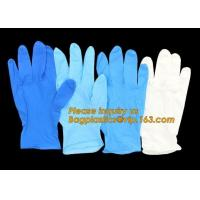 Disposable powder free black examination nitrile gloves manufacturers,Colored Nitrile Gloves Disposable Medical Blue Pow Manufactures