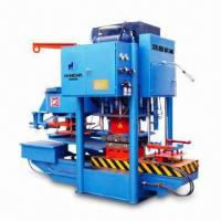 Roof Tile Making Machine with High Productivity and Low Operational Cost Manufactures