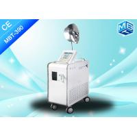 Hyperbaric Oxygen Jet Peel Machine With Dermabrasion Facial Machine , Removal Beauty Machine Manufactures