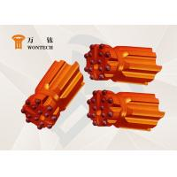 High Efficiency Directional Drilling Tools , Anticorrosive Rock Drill Tools  GT60 Manufactures