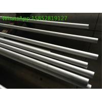Cold Drawn Inconel 625 Pipe Steel Annealed Pickled , ASTM Inconel 625 Manufactures