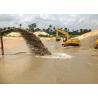 ISO 9001 River Dredging Equipment 10m Dredging Depth High Performance Engine for sale