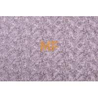 Home Rug Textured Upholstery Fabric Leisure Style Printing Easy Cleaning Manufactures