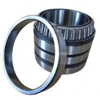 Tapered Double Row Roller Bearing With Inner Ring For Radial Load Manufactures