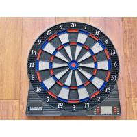 Entertainment Electronic Dart Board Game With LCD Displayer Manufactures