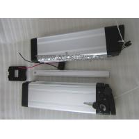 China Lithium polymer battery 36v 10ah on sale