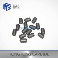 Mining And Drilling Bits Carbide Button Inserts High Temperature Resistance Manufactures