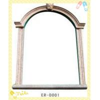 China Antique Carving Stone Door Frame on sale