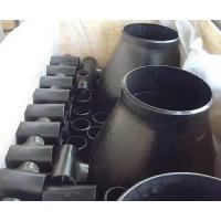ASTM A860 WPHY42 pipe fittings Manufactures