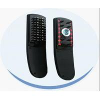 Infared Hairmax Laser Comb Home Vibration Massage Machine For Hair Growth , Rechargeable Manufactures