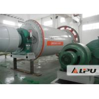 China Gold Mining Ceramic Ball Mill / Grinding Ball Equipment for Mineral Dressing Process on sale