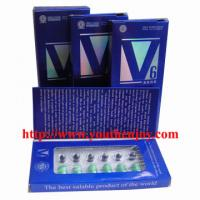 Herbal Sex Product V6 Manufactures